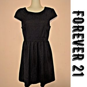 🖤 { Forever 21 } Mini Dress